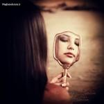 آیینه...