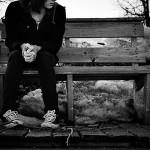 تنها بودن...