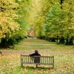 تنهایی ...